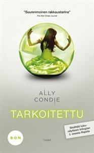 Ally Condie: Tarkoitettu (7,00€)