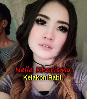 Download Lagu Nella Kharisma Kelakon Rabi Mp3 (6,44MB
