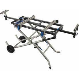 149 Kobalt Mobile Miter Saw Stand Cleaning Wood Mitre Saw Stand Miter Saws