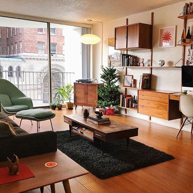house tour  top 6 midcentury modern homes on sale