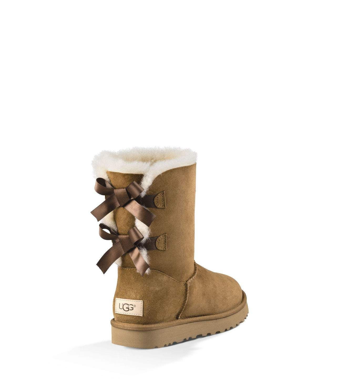 45854a363b Women's Share this product Bailey Bow II Boot | Shoes | Boots, Ugg ...
