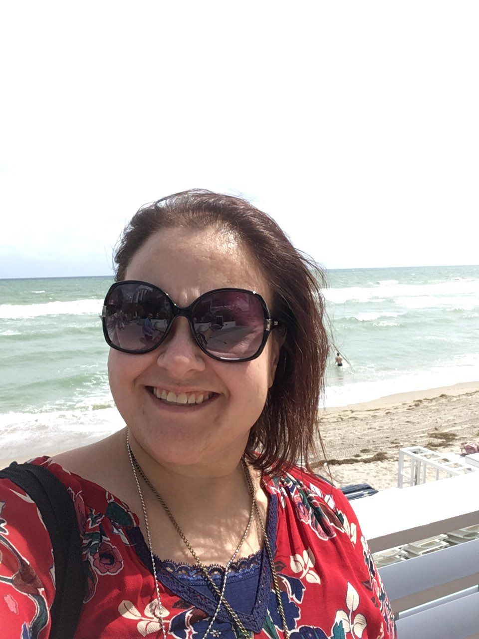 "Shopping Center Promos shares with you - ""RT MeganLuhrman: Love that salty air! Safely @ #USLawConf https://t.co/sAP5Ixz7Oc"""