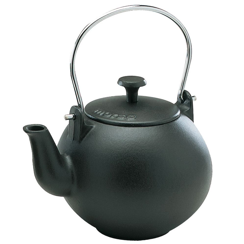 Morso Cast-Iron Humidifier Kettle | wood burning stoves and ...