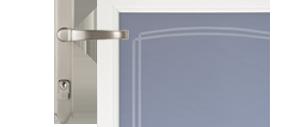 Full-View Storm Doors