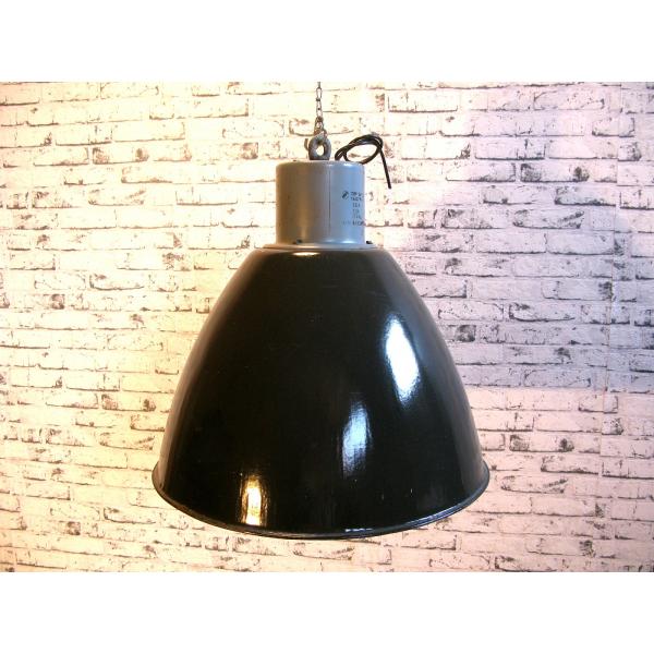 Industrial pendant ceiling lamp (Industrialantik)