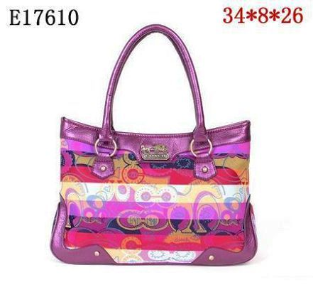 7458d64acb COACH MADISON PATENT TOTE - Coach Handbags - Handbags Accessories - Macys