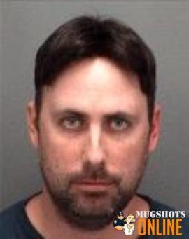 Mugshot Michael Prozer TAMPA, Florida | Stars Behind Bars