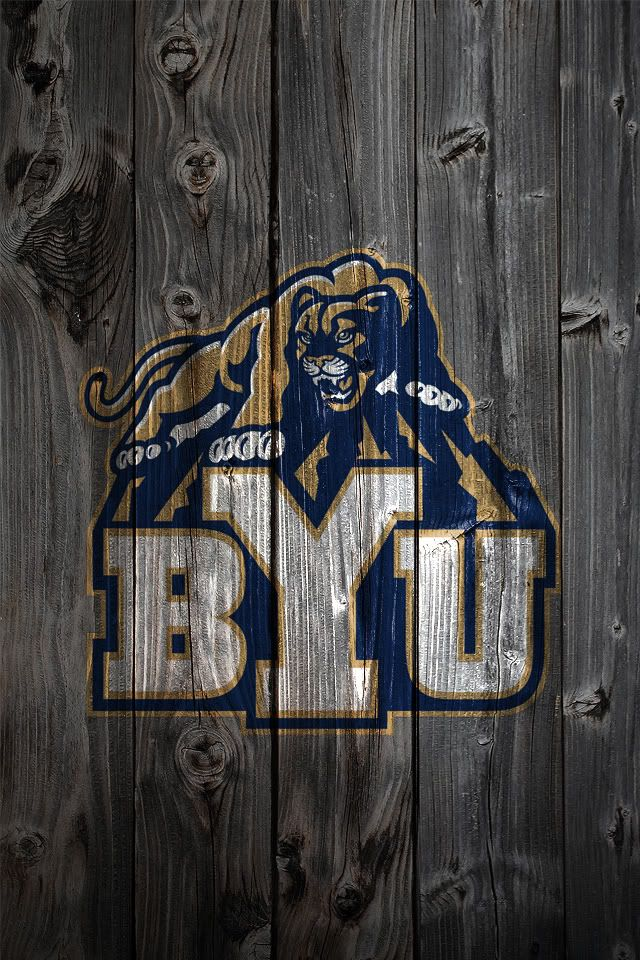Iphone 4 Byu Wallpapers Colbycheese Cougarboard Com Byu Football Wallpaper Byu Football