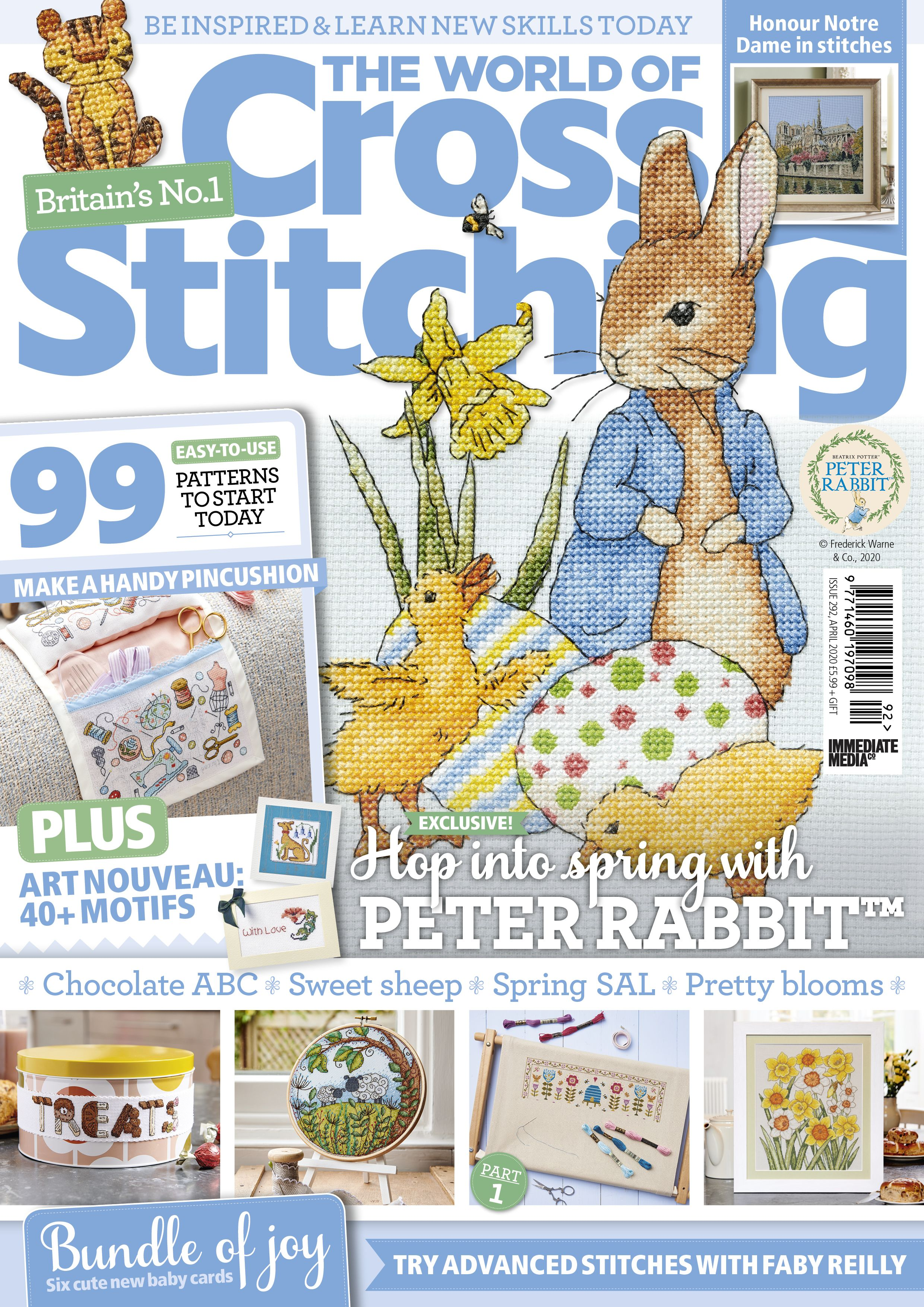 Pin by Sharon Hilsdon on cross stitch in 2020 | Cross stitching