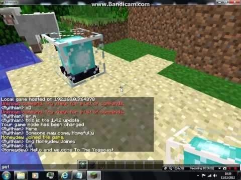 How To Make A Minecraft LAN Server Free Using No Internet - Minecraft lan spielen uber hamachi