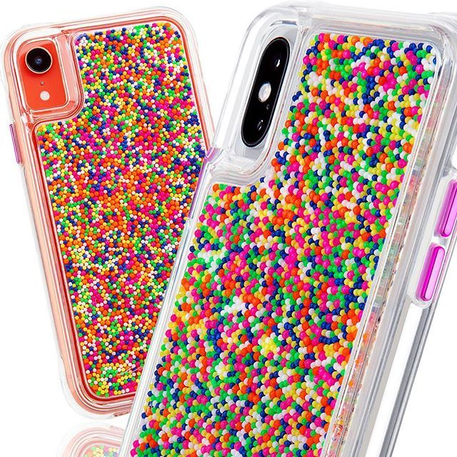 Pin by Case•Mate on Sprinkles Phone case accessories