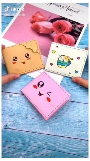 cute small wallets