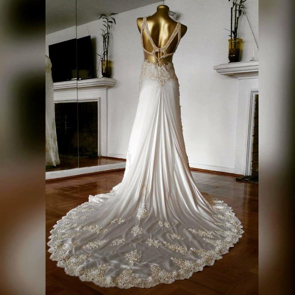 Nuevo vestido publicado! María Luisa Vega - T36 ¡por sólo $850000 ...
