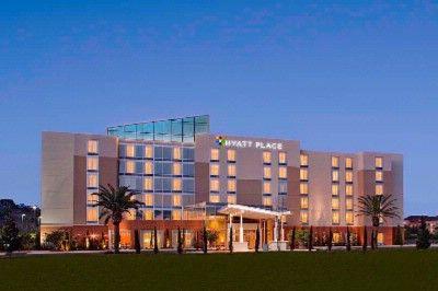 Hyatt Place Ft Lauderdale Airport Cruise Port Atlanta Hotels Hotel Places