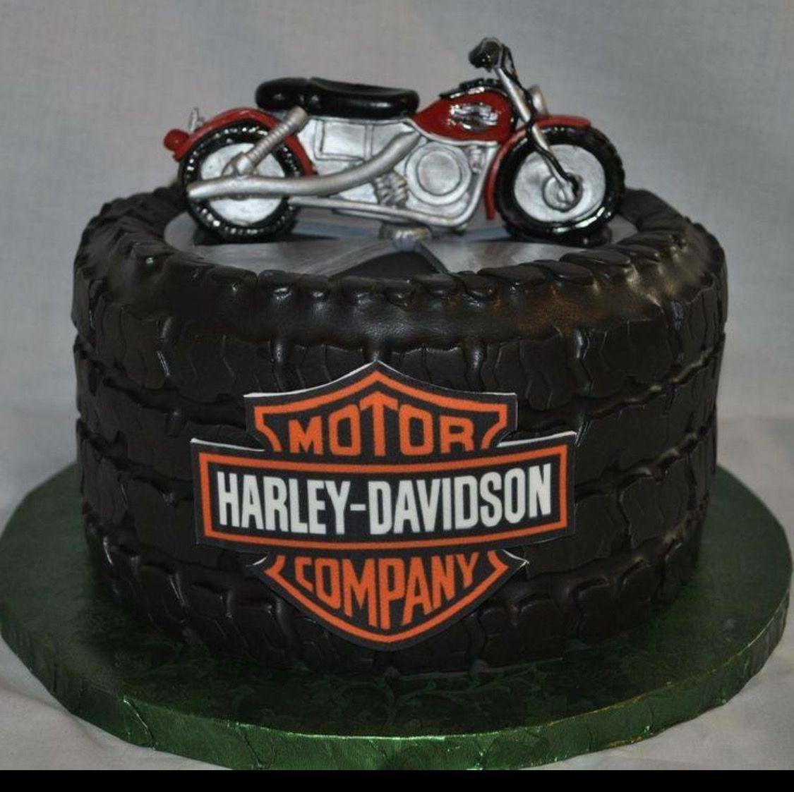 For Man1 Pinterest Tire cake Cake