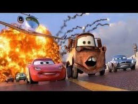 Les Bagnoles 2 Film D Animation Complet En Francais Disney Cars Cars 2 Movie Cars Movie