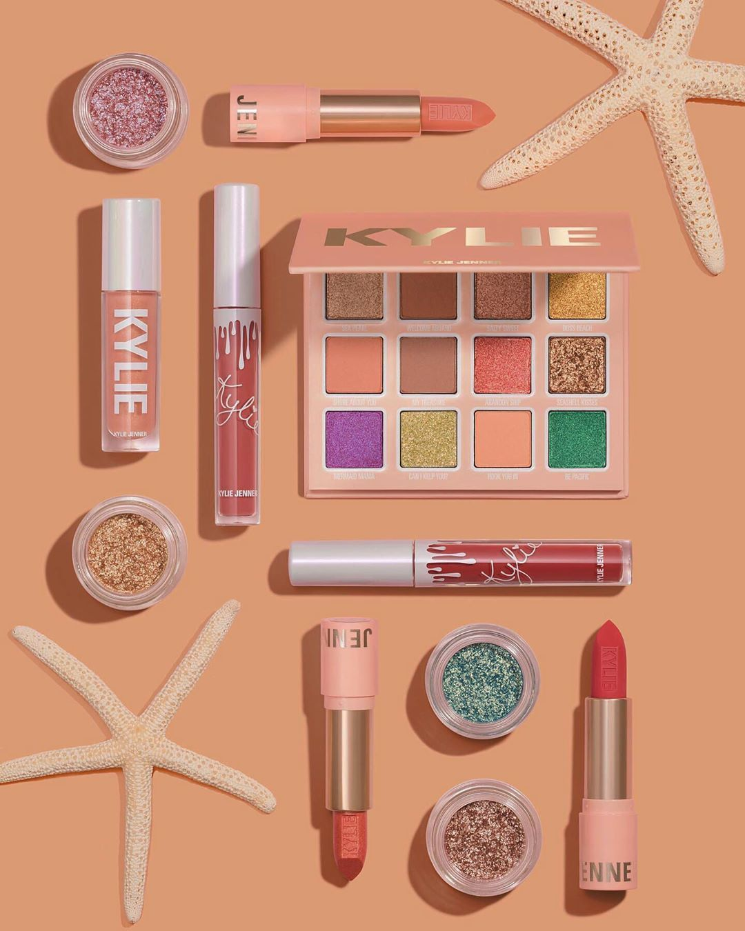 Kylie Cosmetics Summer 2019 Collection Kylie Makeup Kylie