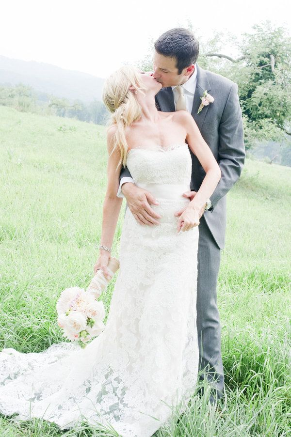 Brotherhood Winery Wedding by Style Art Life (With images