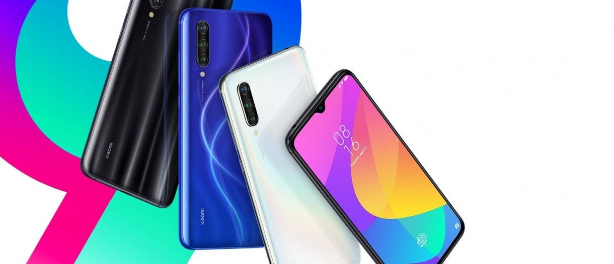 Xiaomi Mi 9 Lite price in Nepal could be around Rs.30,000