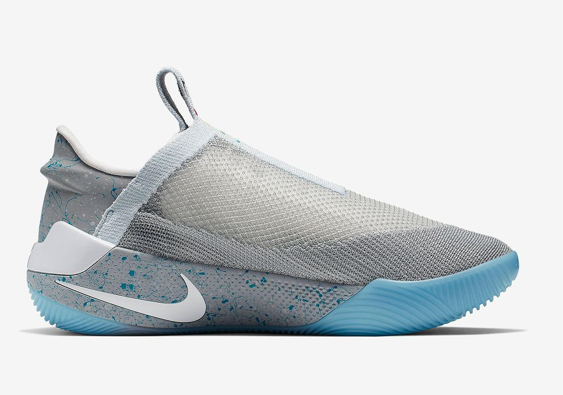 Nike Adapt BB Mag Back To The Future