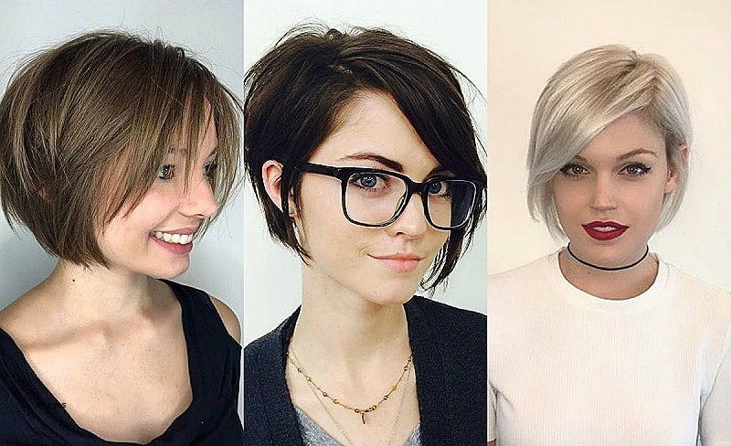 How To Look Feminine With Short Hair Short Hair Trends Graduated Bob Hairstyles Bob Hairstyles