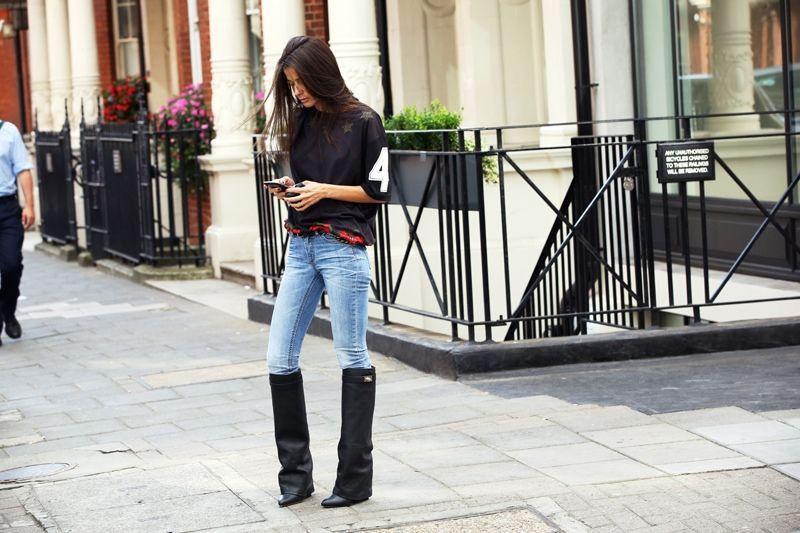 barbara martelo street style - Pesquisa Google