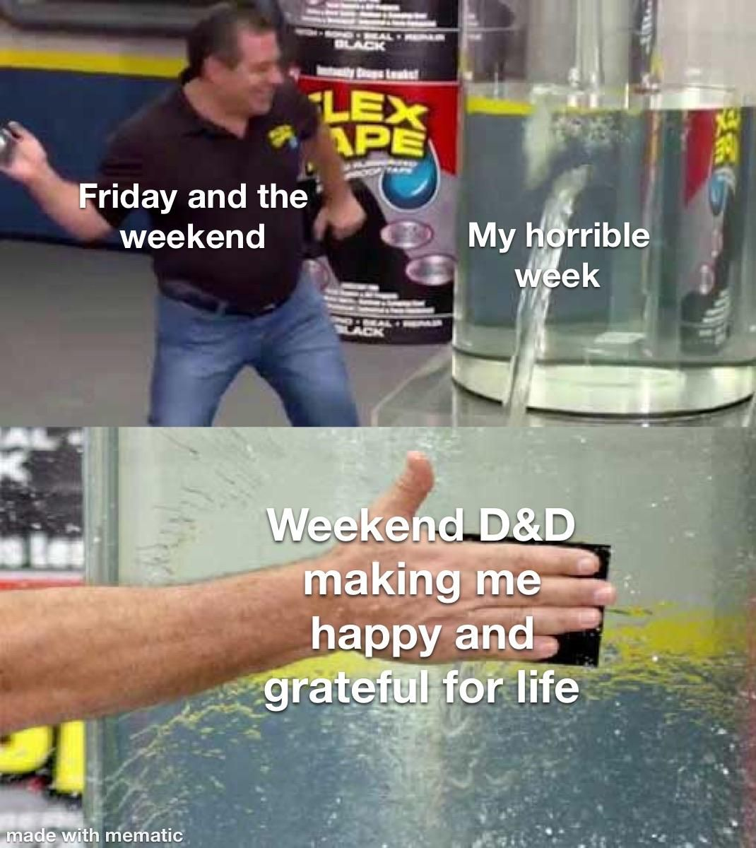 Happiness noises  . . . #dnd #rpg #tabletop #geek #miniatures #dungeonsanddragons #tabletoprpg #boardgames #dnd5e #criticalrole #DM #pathfinder #dungeons #dragons #paintingminis #paintingminiatures #roleplay #roleplaying #tabletoproleplaying