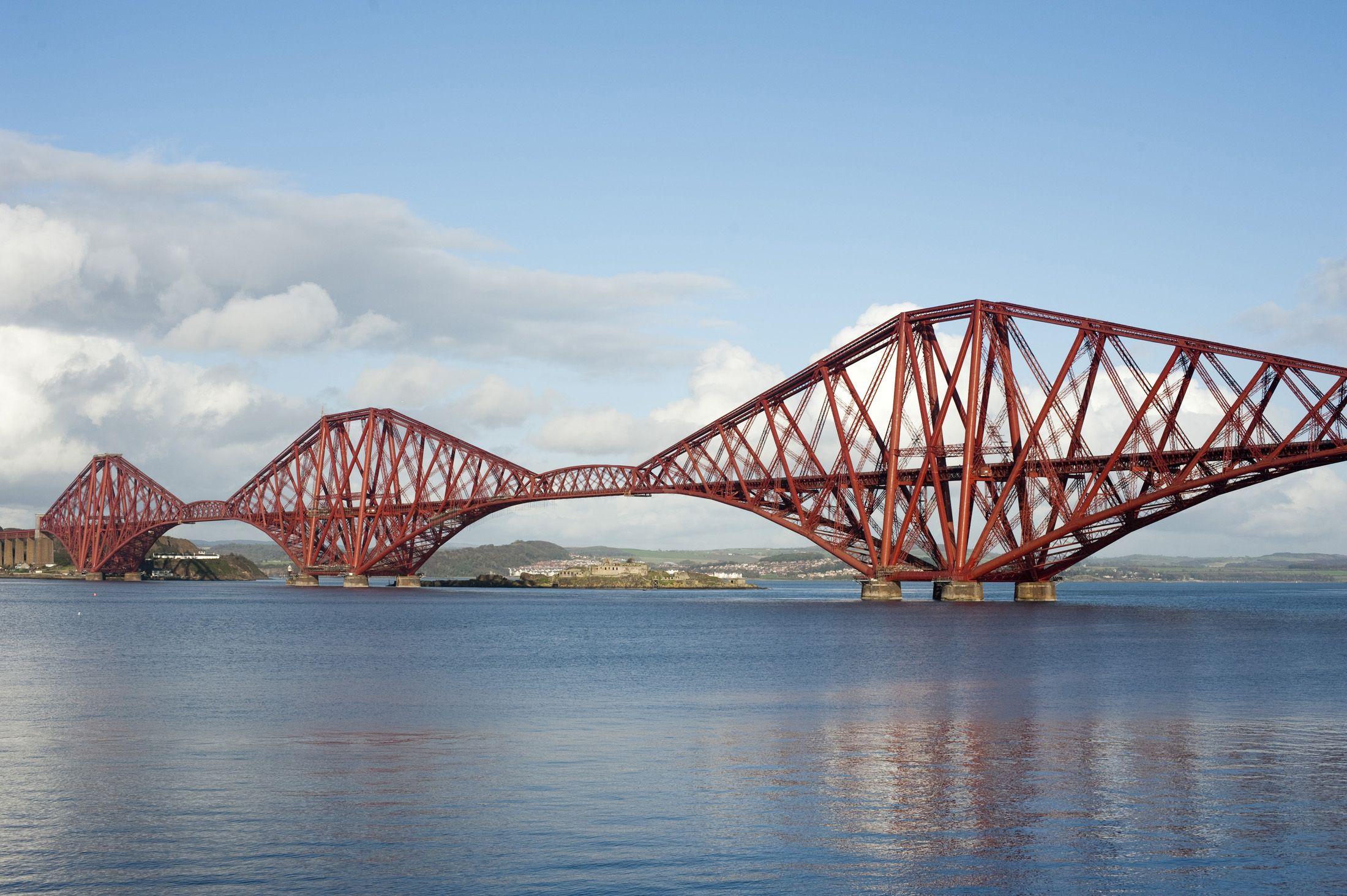 Image result for cantilever bridge