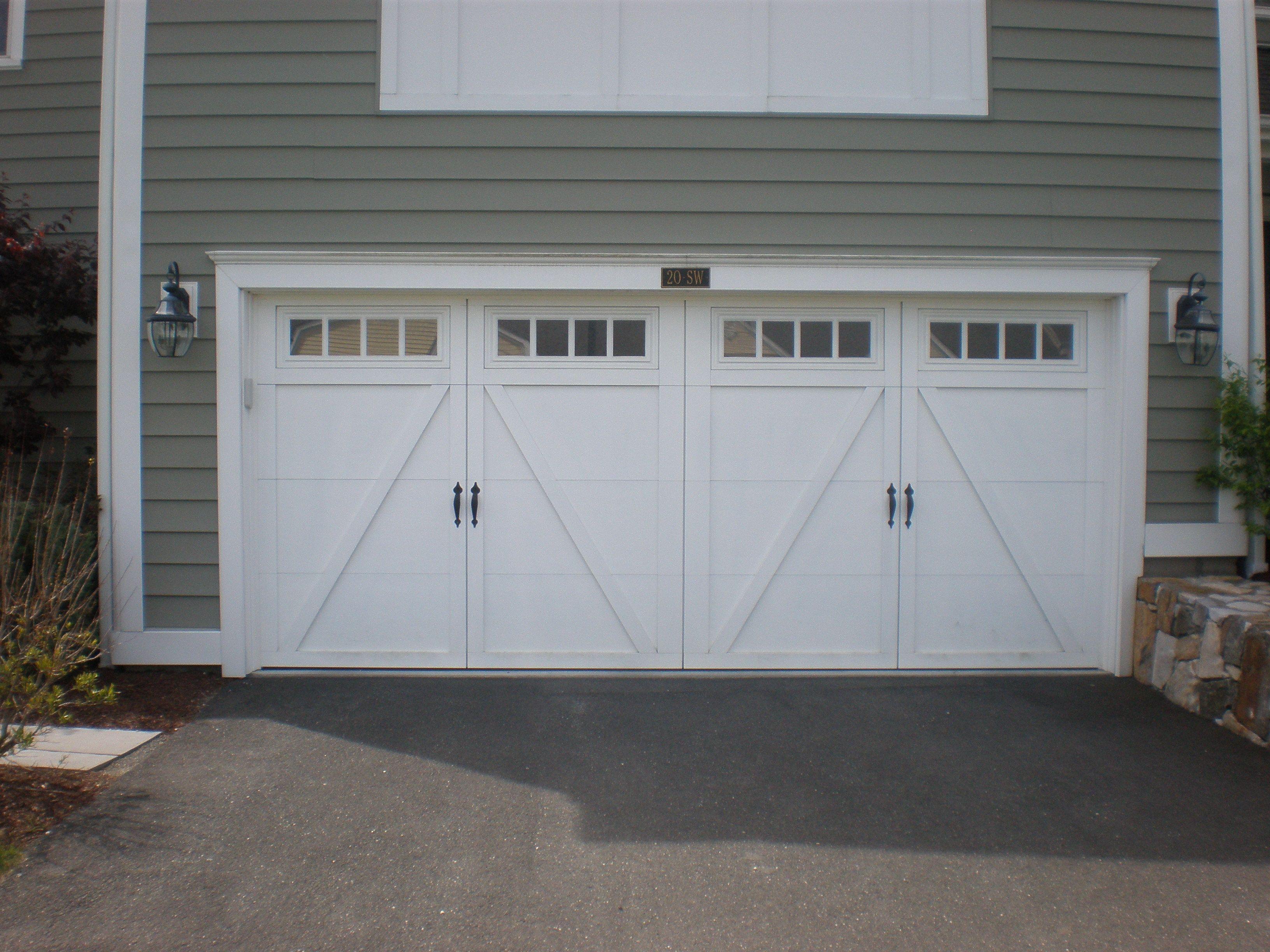 Pin By Overhead Door Company Of Brook On Garage Driveway In 2020 Steel Doors Outdoor Decor Doors