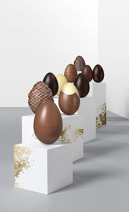 The hotel chocolat easter egg collection chocolate easter the hotel chocolat easter egg collection chocolate easter gifts negle Images