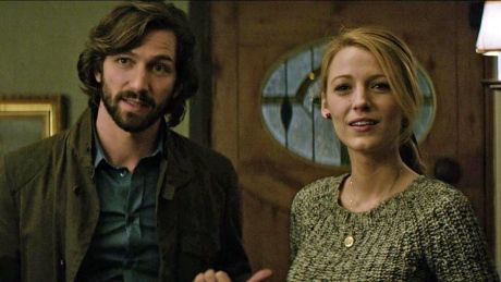 michiel huisman age of adaline - Google Search