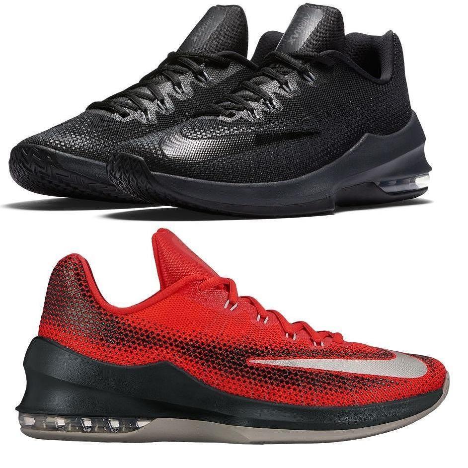 low priced d81b6 5dc73 Nike air max infuriate low available http   ift.tt 1ADfMju
