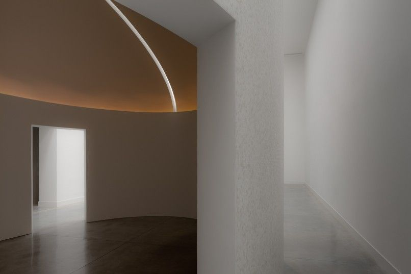 John Pawson - Plain Space Exhibition