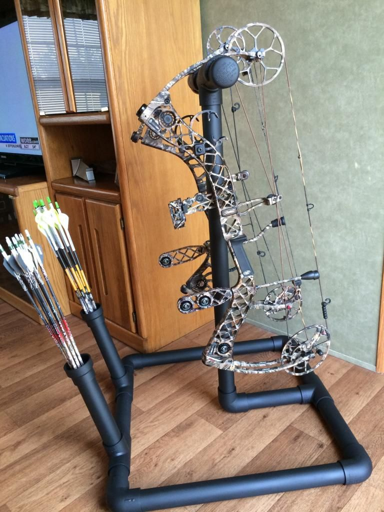 Pin By Archers Hub On Bow Setup Ideas Bow Hunting Gear Homemade Bows Hunting Diy