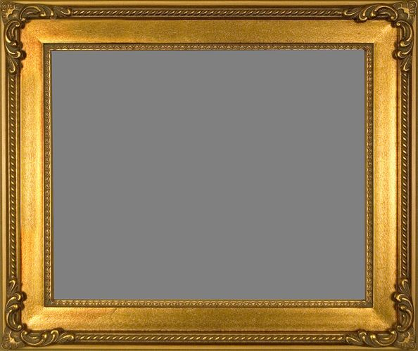 Picture Frame Wood Ornate Beautiful Carved Gold Wedding Photo Art 3 Wide Frame Gold Picture Frames Picture Frames