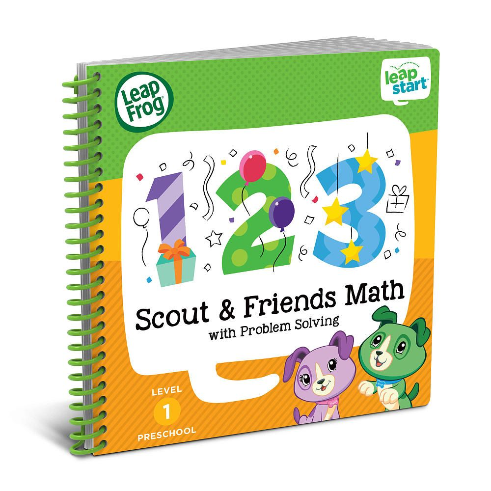 Count on Scout and his pals to show you the fundamentals of ...