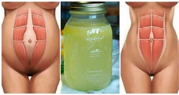 Get rid of 3 kg in just 7 days a great remedy the recipe that get rid of 3 kg in just 7 days a great remedy the recipe that transforms your abdomen flat belly fat and recipes ccuart Choice Image