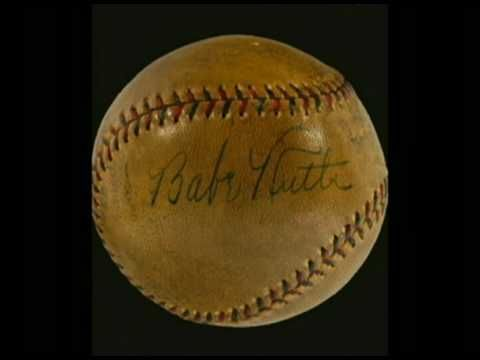 Find Out About The Most Valuable Baseball Card In The World The
