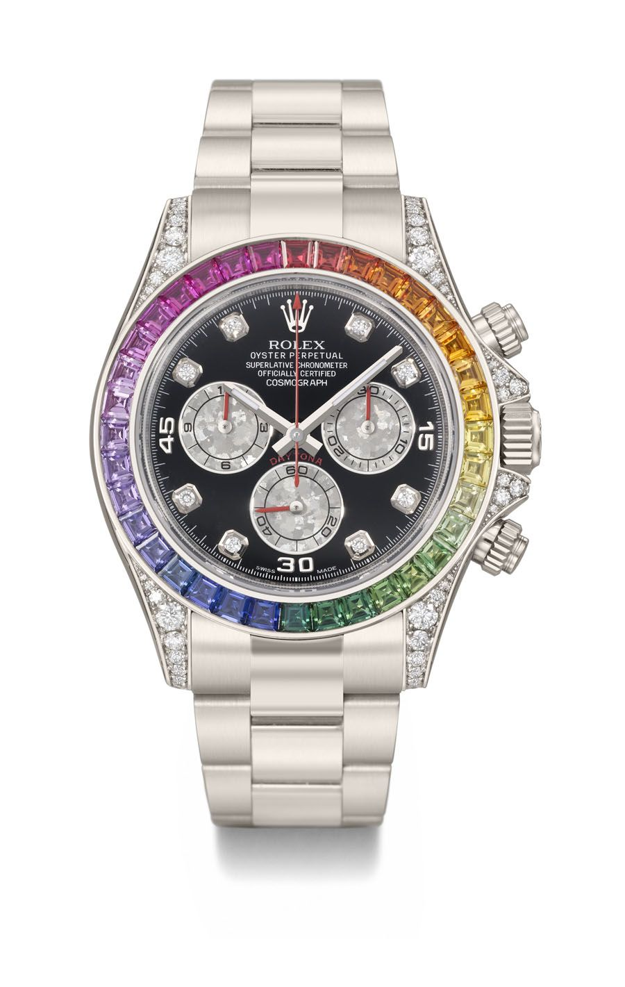 55c4b1972bc12 Christies marks 50 years of the Rolex Daytona watch with an auction ...