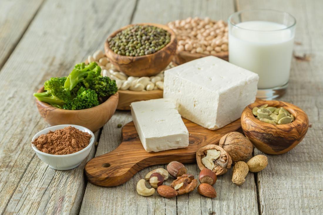 Eating lowcarb as a vegetarian or vegan Best foods plus