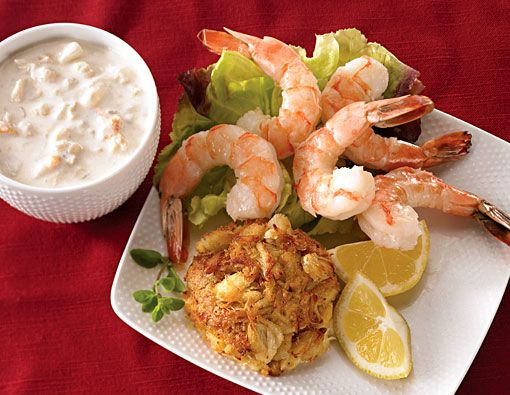 Legal seafood boston crab cake recipe