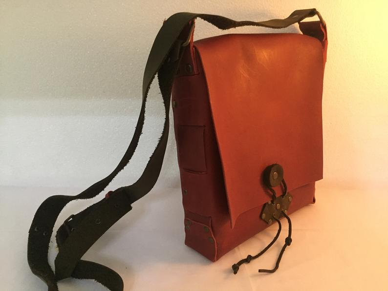 homemade crossbody bags