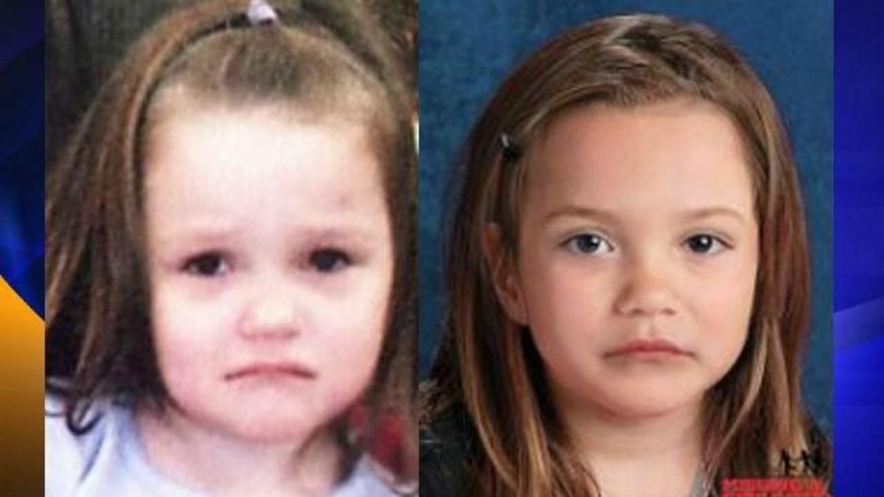 Mother of longmissing W.Va. girl Aliayah Lunsford charged