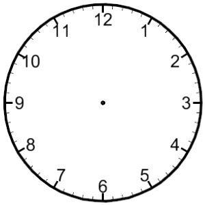 Free Clip Art Of Clocks And Time Clip Art Clock Free Clip Art