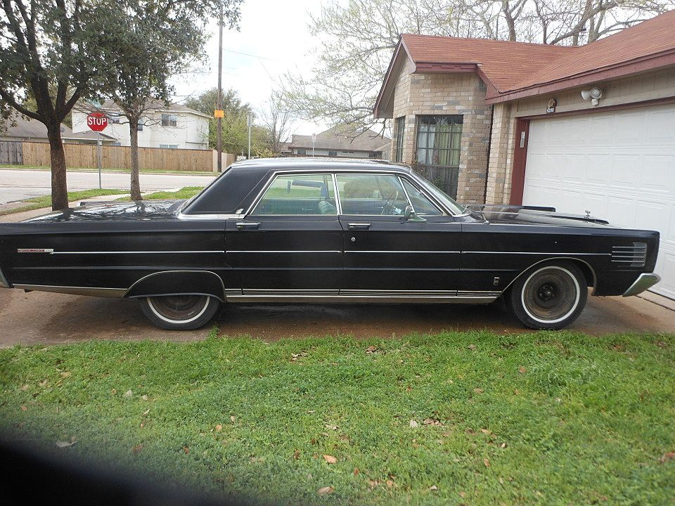 1965 Mercury Marauder for sale near Austin, Texas 78725 ...