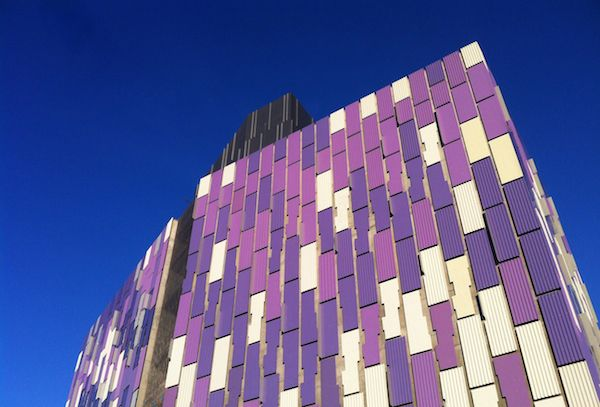 what is brisbane 39 s ugliest building brisbane purple buildings building being ugly. Black Bedroom Furniture Sets. Home Design Ideas