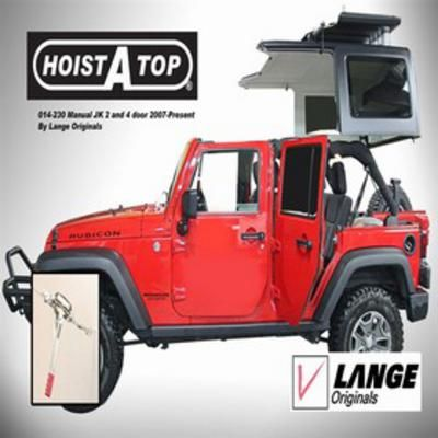 Explore Jeep Wranglers, Jeep Wrangler Tops And More!