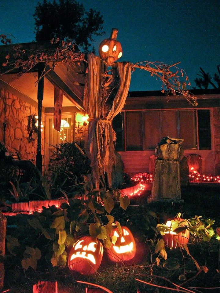 halloween The Best Time Of The Year Pinterest Halloween ideas - decorate house for halloween