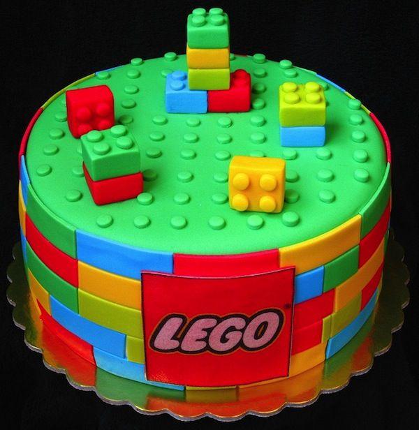 Designer Cakes And Cupcakes In Mumbai Including Teenage Mutant - Lego birthday cake decorations