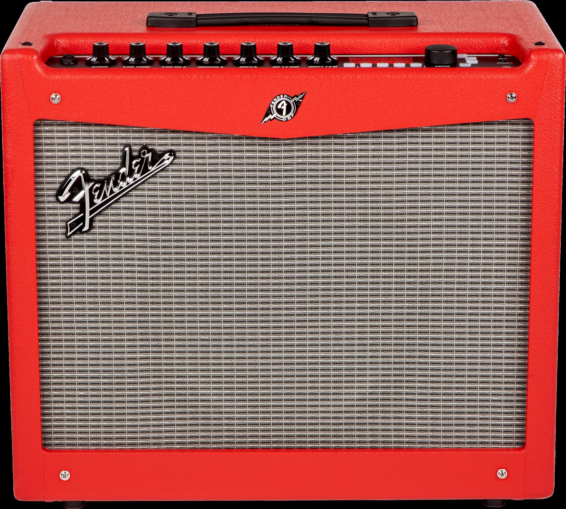 Fender Mustang Amp Iii v2 Fender Mustangs Iii v 2